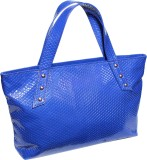Essart Hand-held Bag (Blue)