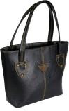 Igypsy Shoulder Bag (Black)