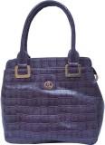 Rameee Shoulder Bag (Purple)