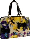JM Hand-held Bag (Multicolor)