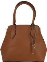 AND Hand-held Bag(Tan)