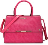 Bags Craze Shoulder Bag (Pink)
