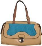 Gouri Bags Hand-held Bag (Beige)