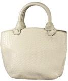 Meraki Accessories Hand-held Bag (White)