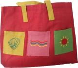 MK Shoulder Bag (Red)