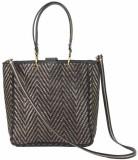 SVI Shoulder Bag (Black)