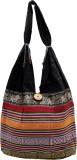 Rastogi Handicrafts Shoulder Bag (Blue, ...