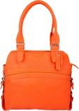 Spice Art Shoulder Bag (Orange)