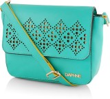 Daphne Sling Bag (Green)