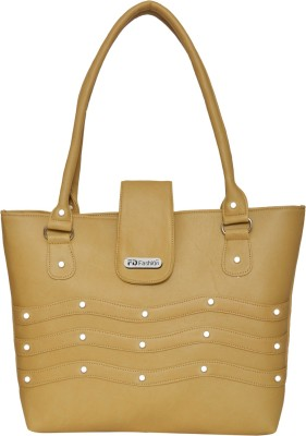 Hand bag Hand-held Bag(Beige)