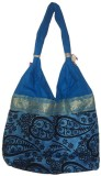 Sovam International Shoulder Bag (Blue)