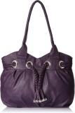 Meridian Shoulder Bag (Purple)