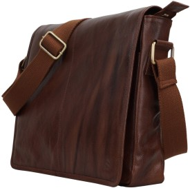 Clubb Messenger Bag