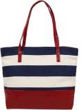 Hobo Shoulder Bag (Blue, Red, White)