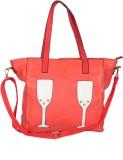 Rigo Shoulder Bag (Pink)