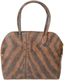 AM Candy Shoulder Bag (Brown)