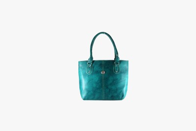 OLD SPORT Hand-held Bag(GREEN)