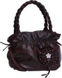 Rosemary Shoulder Bag (Brown)