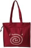 Avni Shoulder Bag (Maroon)