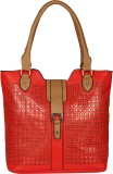 Bagkok Tote (Red)