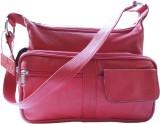 Stylogy Shoulder Bag (Red)