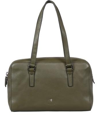 ILEX London Shoulder Bag