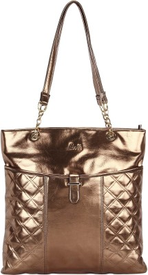 Lavie Tote(COPPER)