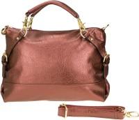 Zeva Hand-held Bag(Multicolor)
