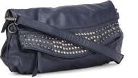 Fastrack Sling Bag(Blue)