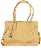 Panashe Messenger Bag (Beige)