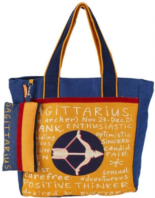 The Jute Shop Tote