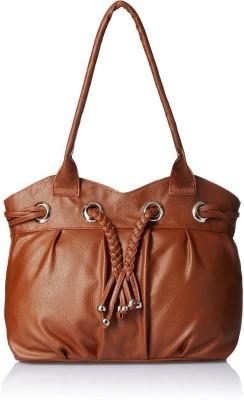 Meridian Shoulder Bag(Tan)