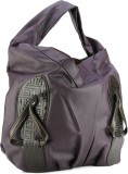 Swiss Design Hand-held Bag (Purple)