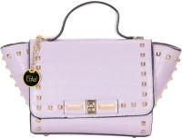 Edel Hand-held Bag(purple)