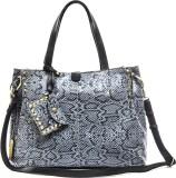 Sophia Visconti Shoulder Bag (Grey)