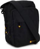 Travel Blue Sling Bag (Black)