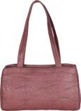 Merci Hand-held Bag (Pink)