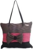 Use Me Shoulder Bag (Black, Brown, Pink)