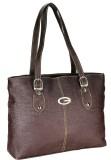 Klazo Hand-held Bag (Brown)