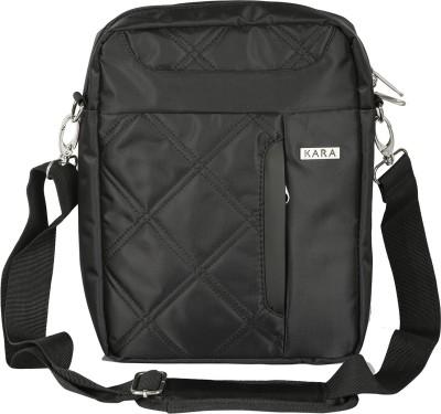 Kara Messenger Bag