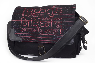 Mad(e) in India Sling Bag