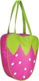 SRE Shoulder Bag (Pink, Green)