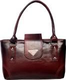 Roshiaaz Shoulder Bag (Brown)