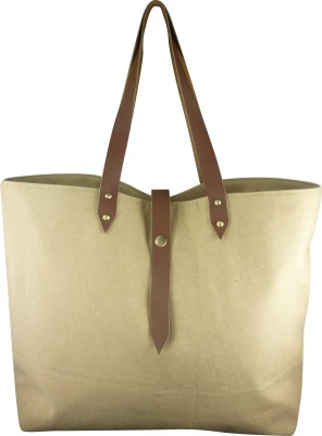 Angesbags Shoulder Bag(Beige)