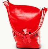 Twach Shoulder Bag (Red)