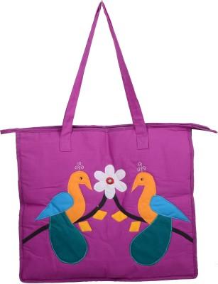 Sayonara Messenger Bag