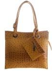H2Desence Hand-held Bag (Yellow)