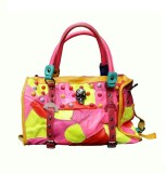 Bolsos Hand-held Bag (Multicolor)