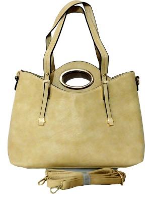 Glittering World Hand-held Bag