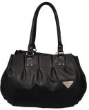 Speed Dot Hand-held Bag (Black)